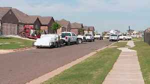 News video: More Than 100 Affected by Crude Oil Spill in Oklahoma City Neighborhood