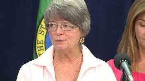 News video: Family of Murdered Washington State Girl Reacts to Arrest in 32-Year-Old Case