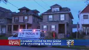 News video: Coroner's Office Called To New Castle Home