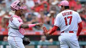 News video: Eric Karros thinks pitching will be key if the Angels want to catch up with the Astros