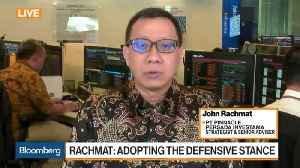 News video: Severe Indonesia Bond Crash on Way, PT Pinnacle's Rachmat Says