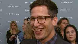 News video: Andy Samberg Teases 'Brooklyn Nine-Nine' Changes After Show's Move to NBC (Exclusive)