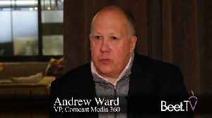 News video: NCC Media Hopes Its National Addressable TV Push Will Fuel The Spot Market