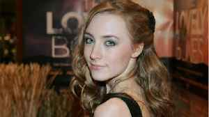 News video: Saoirse Ronan Says Fame Is Distracting