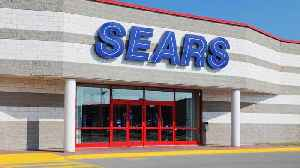 News video: Sears Shows All the Warning Signs of a Company Nearing the End