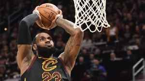 Stephen Jackson outlines why he expects LeBron James to be 'legendary' tonight vs Celtics in Game 2 [Video]