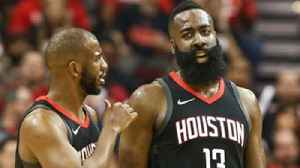 Shannon Sharpe details what it will take for the Rockets to win Game 2 against the Warriors [Video]