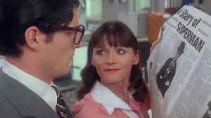 News video: Margot Kidder, famous for playing Lois Lane in 'Superman,' has died