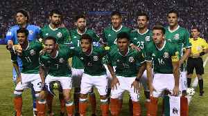 News video: 2018 World Cup: Will Mexico Make It Out of Group of Death?