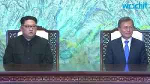 News video: North and South Korea to meet again on Wednesday