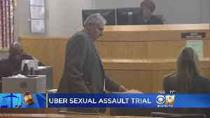 News video: Testimony From Accuser In Uber Sex Assault Case