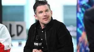 News video: What Drew Ethan Hawke To