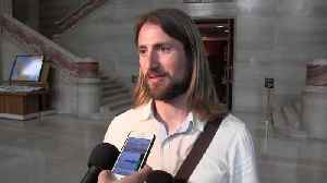 News video: Father of boy who died of meningitis 'vindicated' by court ruling
