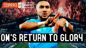 News video: Europa League Awaits for OM: Is France's Biggest Club Rising Again?
