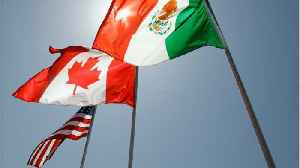 News video: NAFTA Deal Appears Doomed To Miss Crucial Deadline