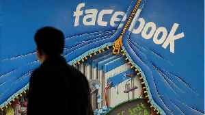 News video: Facebook Disables Millions of Fake Accounts