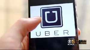 News video: Uber Shifts Policy For Alleged Sexual Misconduct On Service
