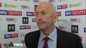 News video: Pulis: We gave it everything