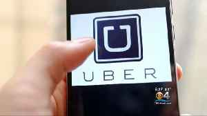 News video: Uber Shifting Gears On Sexual Misconduct