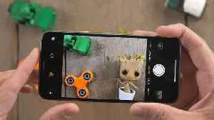News video: How to use 9 handy iPhone features