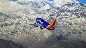 News video: Southwest Airlines Selling One-Way Tickets As Low As $49