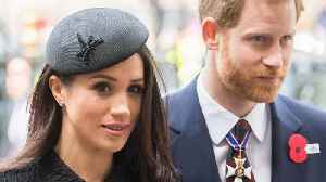 News video: Meghan Markle's Father to Undergo Heart Surgery, Won't Be Able to Attend Royal Wedding