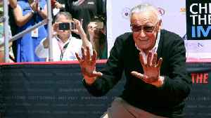News video: Stan Lee Alleges Shane Duffy And Gill Champion Tricked Him