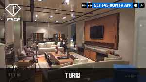 News video: Turri - Made in Italy | FashionTV | FTV