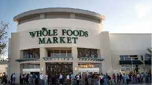News video: Amazon Slashes Whole Foods Prices