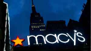 News video: Macy's Sails Past Expectations