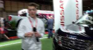 News video: Increase Demands For Electric Vehicles