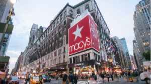 News video: How Macy's Is Surviving The Retail Apocalypse