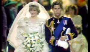 News video: Royal wedding rewind: Charles and Diana