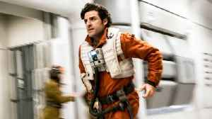 News video: Star Wars: Does Poe Dameron Have Force Abilities?