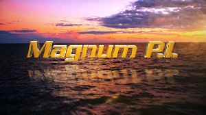 News video: First Look At Magnum P.I. on CBS