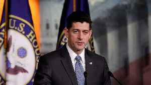 News video: Paul Ryan Looking To Halt Congress Immigration Votes