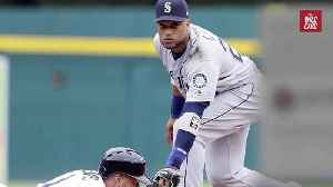 News video: MLB Star Robinson Cano Suspended For 80 Games, Releases Statement