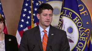News video: Ryan moves to stop GOP revolt on immigration