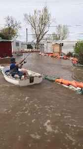 News video: Making the Most of a Flood