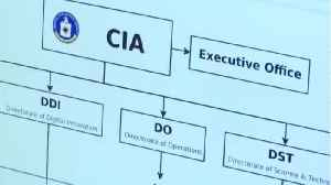 News video: Suspect In CIA Leak Being Held On Child Pornography
