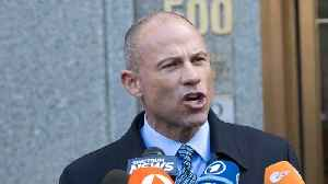 News video: Stormy Daniels' Lawyer Threatens To Sue Conservative Outlet
