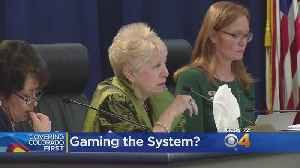 News video: Residency Questions Follow State Board Of Education Member