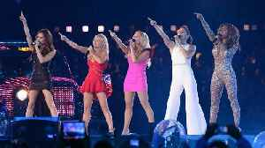 News video: What the Spice Girls Have Been Up To in the Last 20 Years