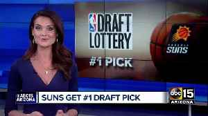 News video: Top stories: SR-347 deadly crash; White House leak; North Korea meeting; Suns number one pick