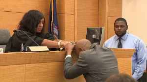 News video: Man Wrongly Jailed for Murder as Teen in 1991 Finally Exonerated
