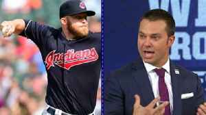 News video: Nick Swisher: Indians need more help in the bullpen if they want to win the AL Central