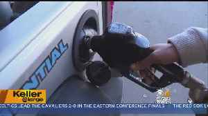 News video: Keller @ Large: The Personal And Political Cost Of Rising Gas Prices