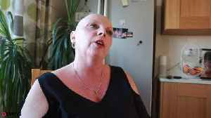 News video: Woman with cancer misdiagnosed