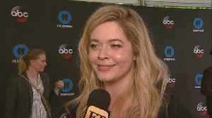 News video: 'PLL: The Perfectionists': Sasha Pieterse Reacts to Mona's Knife Moment in First Series Teaser (Exclusive)