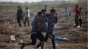 News video: Israel Reveals Hamas Helped Curb Gaza Protests